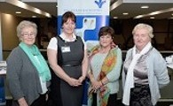Urinary Incontinence and Prolapse Public Information Seminar organised by the Bon Secours Hospital Dublin attracts over a 100 attendees.