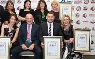 Bon Secours Hospital Galway Wins Major Health & Safety Award