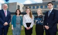 Bon Secours Galway Affiliation with Medical School of NUIG