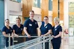Cardiology Team Bon Secours Hospital Dublin