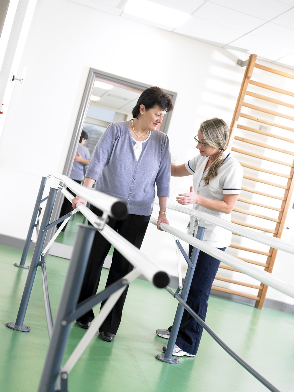Bon Secours Health System - Mobility Physiotherapy